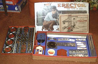 This Is My Erector Set Page